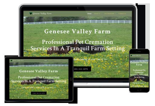 Genesee Valley Farm